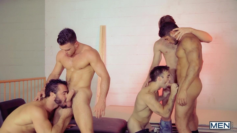 super gay orgie