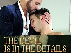 The Devil Is In The Details from Icon Male