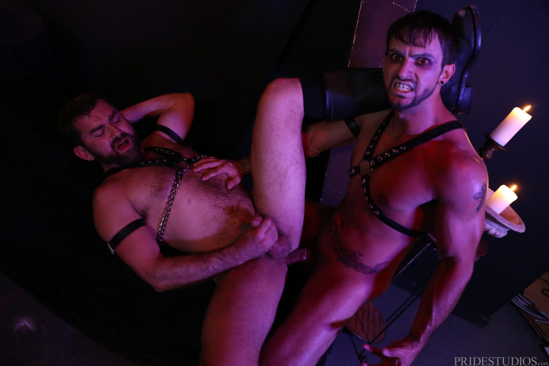 pride Evil bisexual