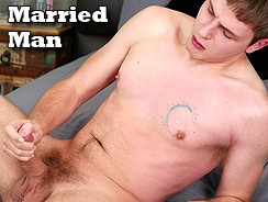 Married Man Rowan Adams Solo from Broke Straight Boys