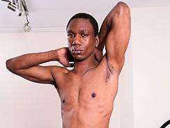 Ray from Next Door Ebony