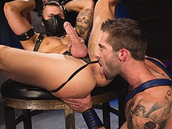 The Dom from Raging Stallion