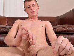 Kane from Blake Mason