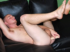 Sebastian Spiers Busts A Nut from College Dudes