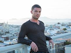 Michael Ramos Nextdoormale from Next Door Male