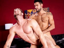 High N Tight from Raging Stallion