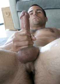 Colt from Perfect Guyz