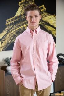Introducing Grayson Fabre from Next Door Buddies