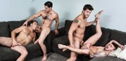 Dad Group Part 3 from Men.com