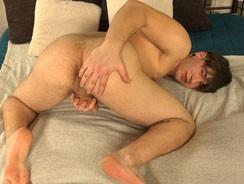 David Pilar Erotic Solo from William Higgins
