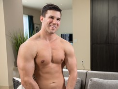 Kyle Silver from Next Door Male