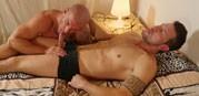 Rado Zuska And Max Bourne from Uk Naked Men