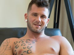 Johnny Hill from Next Door Male