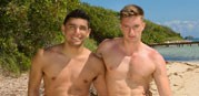 Puerto Rico Day 3 from Sean Cody