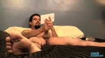 Dick Enjoys Some Pussy Porn from Zack Randall Net