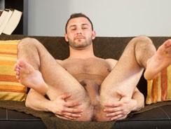 Gerasim Spartak Erotic Solo from William Higgins