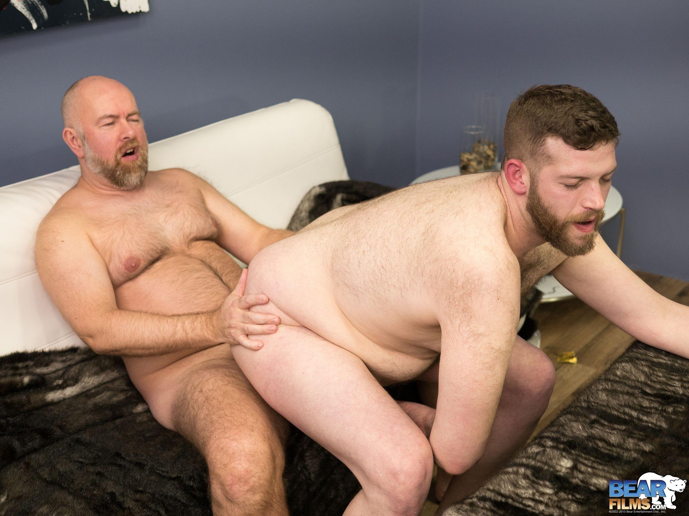 Bear Porn scoot matthews n guy english from bear films at justusboys