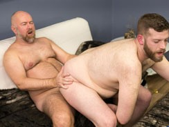 Scoot Matthews N Guy English from Bear Films