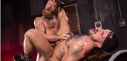 Beards, Bulges And Ballsacks! from Raging Stallion