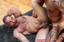 Samuel Colt And Frank Valenci from Butch Dixon