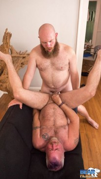 Sid Morgan And Duke Dover from Bear Films