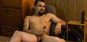 Squirting A Hot Load Out from Zack Randall Net