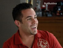 Andy from Bukbuddies