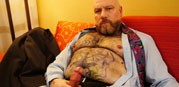 Daddy Lucas from Hairy And Raw