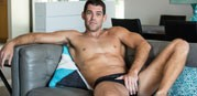 Trevor Bigg from Next Door Male