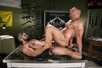 Gun Show Part 5 from Raging Stallion