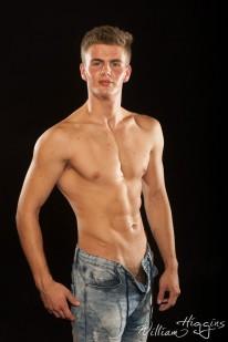 Filip Onalek Erotic Solo from William Higgins
