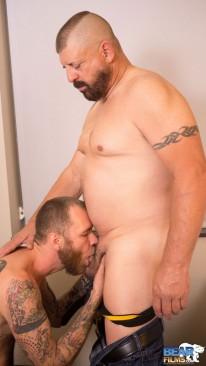 Beau Bearden And Ryan Powers from Bear Films