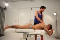 Dan Broughton And Mark Coxx from Uk Naked Men