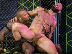 Gaymers Part 2 from Raging Stallion