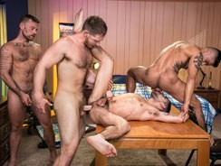 Gaymers 2 from Raging Stallion