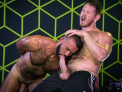 Gaymers Part 5 from Raging Stallion
