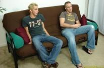 Jesse And Tony from Broke Straight Boys