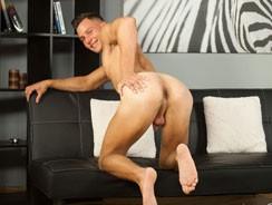 Jara Kacar Erotic Solo from William Higgins