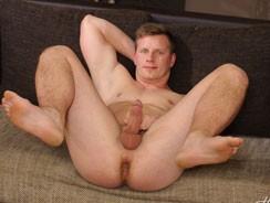 Milan Polnicek Erotic Solo from William Higgins