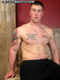 Brock from Active Duty