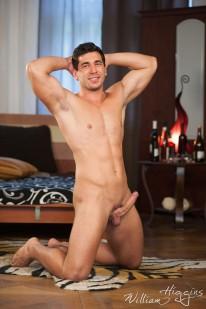 Adam Cerny Erotic Solo from William Higgins