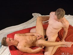 Filip And Adam Raw from William Higgins