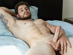 Matty Strong from Next Door Male