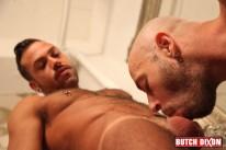 Bruno Fox, Sergi And Georgi from Butch Dixon