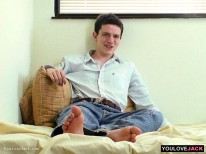 James Whites Dildo Show from You Love Jack