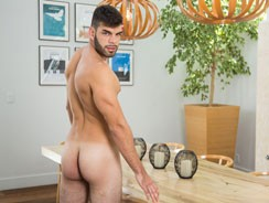 Zey Hardy from Next Door Male
