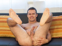 Mirek Ivok Erotic Solo from William Higgins