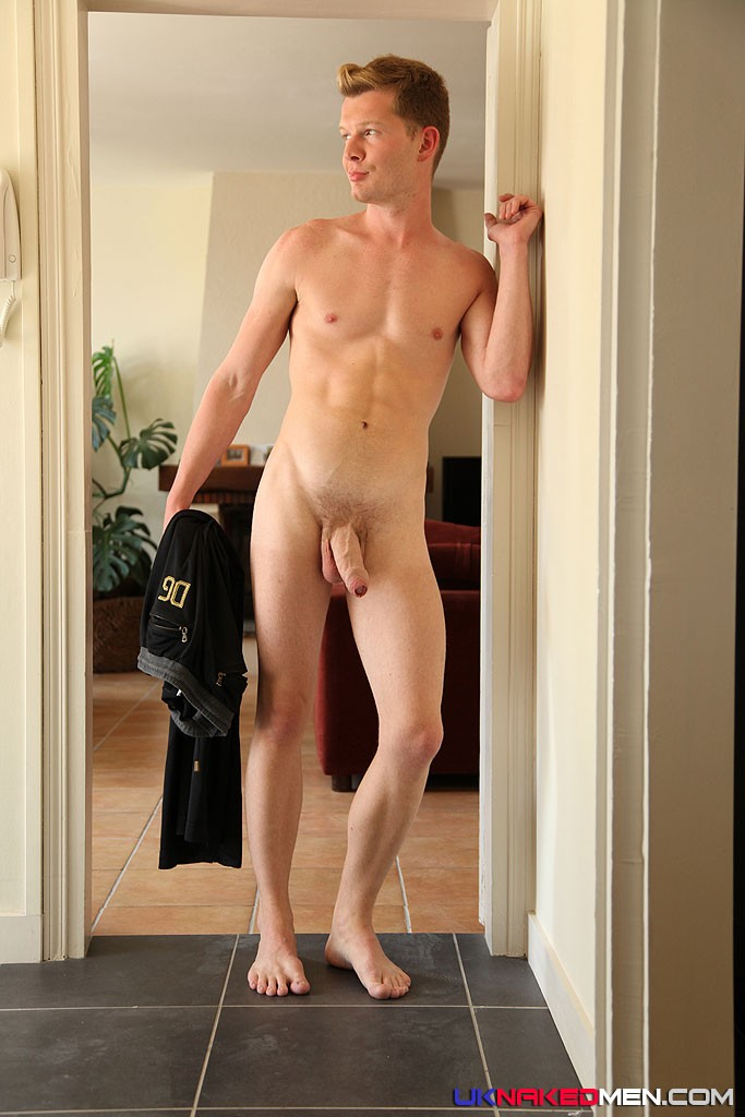 Hugo Mex In The Bedroom from Uk Naked Men at JustUsBoys - Gallery 45810
