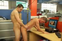 Matt Brookes And Mackenzie from Uk Naked Men