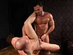 Max Duran And Jessy Ares from Uk Naked Men
